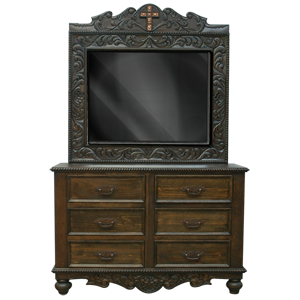 Western Dressers Furniture