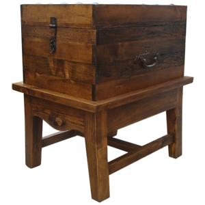 Western Trunks Furniture