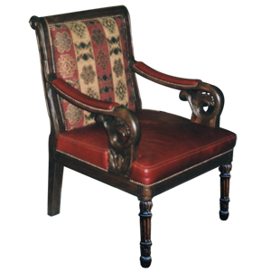 chr13 | Western chairs | Western dining room | Western Furniture