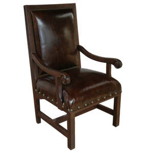 chr25 | Western chairs | Western dining room | Western Furniture