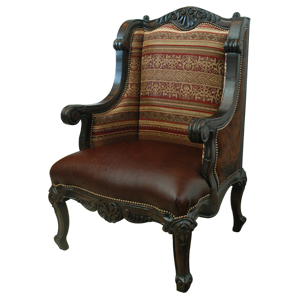 chr40 | Western chairs | Western dining room | Western Furniture