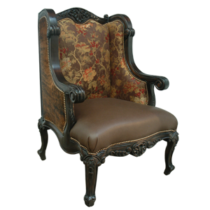 chr41 | Western chairs | Western dining room | Western Furniture