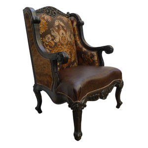 chr41a | Western chairs | Western dining room | Western Furniture
