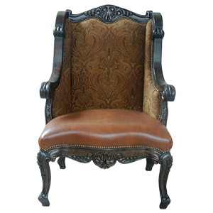 chr41b | Western chairs | Western dining room | Western Furniture