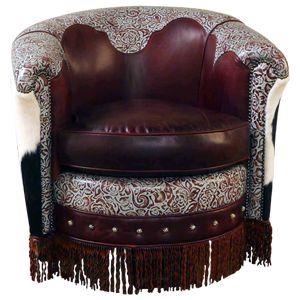 chr47b | Western chairs | Western dining room | Western Furniture