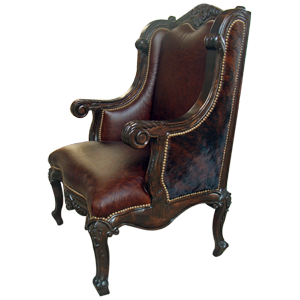 chr67 | Western chairs | Western dining room | Western Furniture