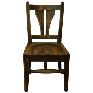 chr75a | Western chairs | Western dining room | Western Furniture
