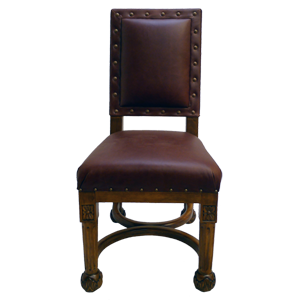 chr77a | Western chairs | Western dining room | Western Furniture