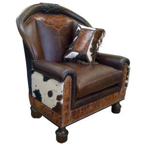 chr80 | Western chairs | Western dining room | Western Furniture