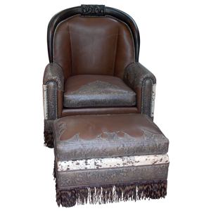 chr80b | Western chairs | Western dining room | Western Furniture