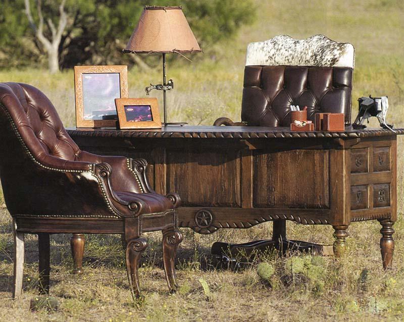 Western Desk